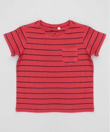 Camiseta-Listrada-Vermelha-8614665-Vermelho_1