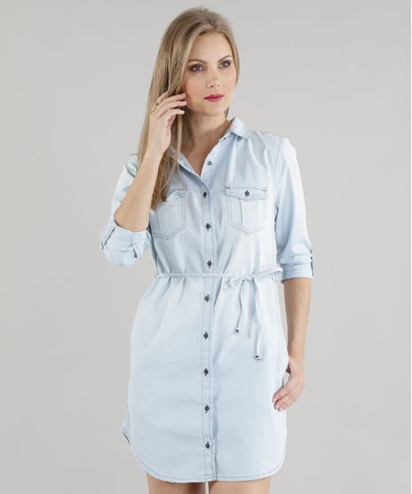 Vestido-Chemise-Jeans-Azul-Claro-8605772-Azul_Claro_1