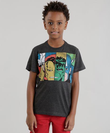 Camiseta-Os-Vingadores-Cinza-Mescla-Escuro-8589634-Cinza_Mescla_Escuro_1