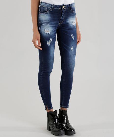 Calca-Jeans-Cigarrete-Sawary-Azul-Escuro-8602915-Azul_Escuro_1