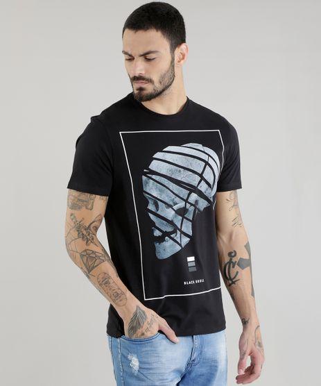 Camiseta--Black-Skull--Preta-8576556-Preto_1