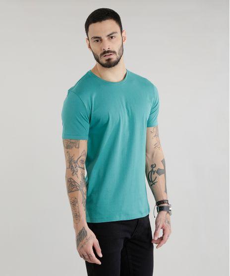 Camiseta-Basica-Verde-8629265-Verde_1