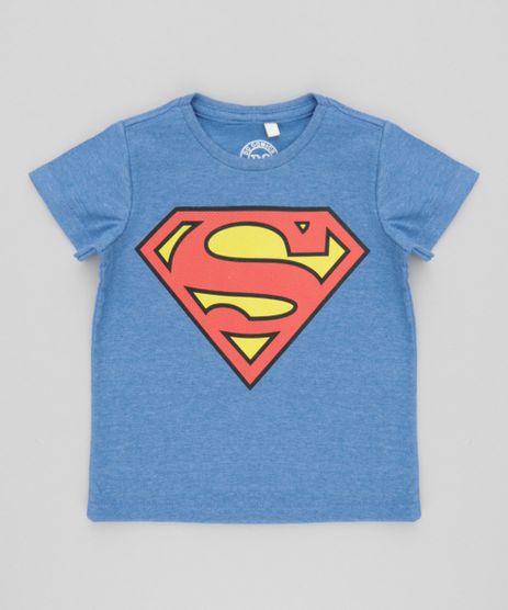 Camiseta-Super-Homem-Azul-8613877-Azul_1