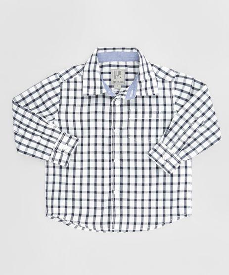 Camisa-Xadrez-Preta-8441584-Preto_1