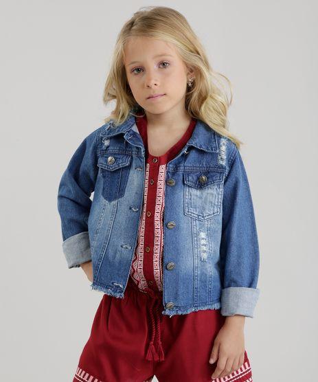 Jaqueta-Jeans-com-Puidos-Azul-Medio-8599166-Azul_Medio_1