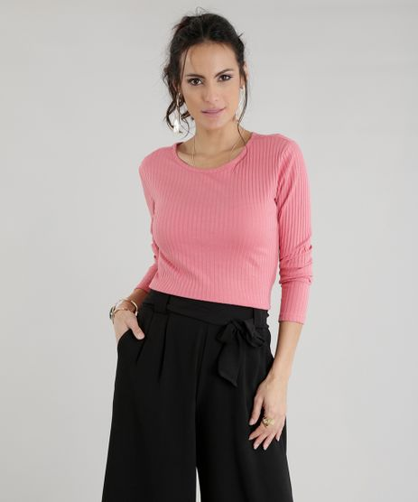 Blusa-Basica-Canelada-Rosa-8623994-Rosa_1