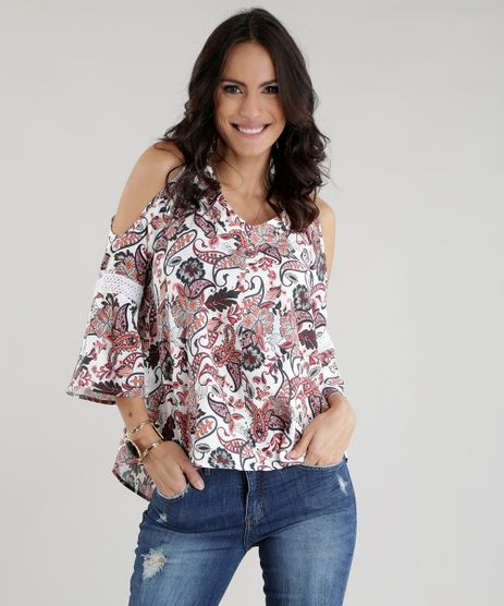 Blusa-Open-Shoulder-Estampada-Floral-Off-White-8614238-Off_White_1