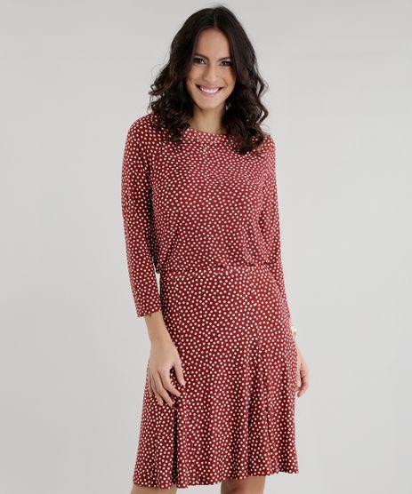 Vestido-Estampado-de-Poa-Vinho-8588106-Vinho_1