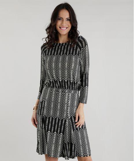 Vestido-Estampado-Etnico-Preto-8588100-Preto_1