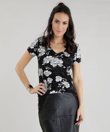 Blusa-Estampada-Floral-Preta-8587425-Preto_1