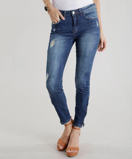 Calca-Jeans-Cigarrete-Azul-Medio-8643470-Azul_Medio_1