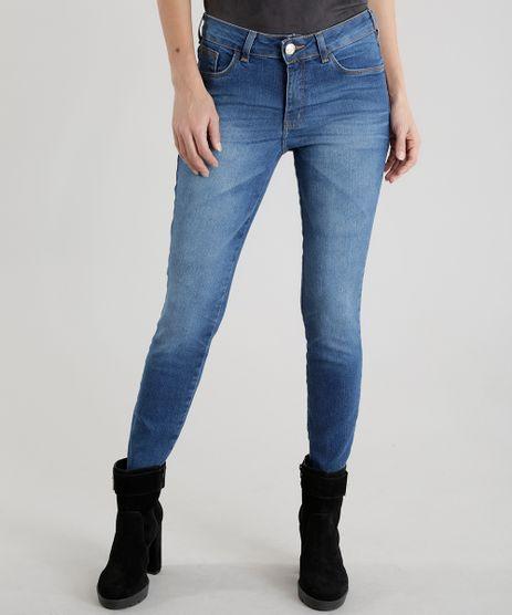 Calca-Jeans-Cigarrete-Azul-Escuro-8606230-Azul_Escuro_1
