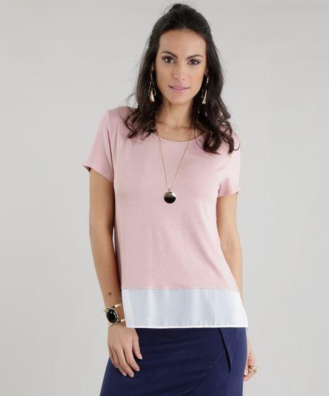 Blusa-com-Barra-Bicolor-Rose-8584922-Rose_1