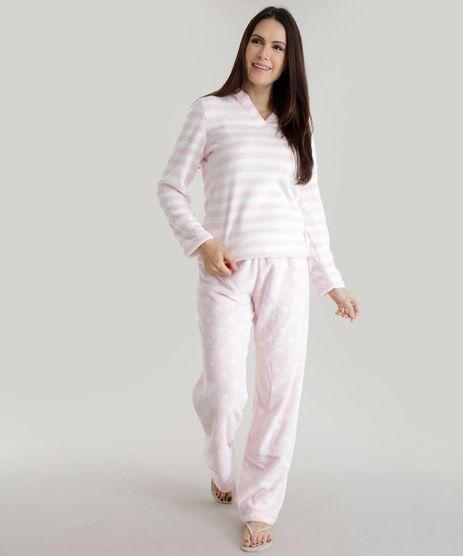 Pijama-Estampado-Rosa-Claro-8514966-Rosa_Claro_1