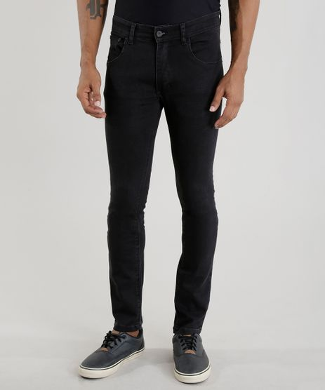 Calca-Jeans-Skinny-Preta-8592544-Preto_1