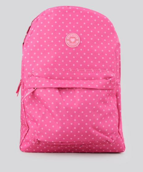 Mochila-Estampada-de-Poa-Pink-8654659-Pink_1