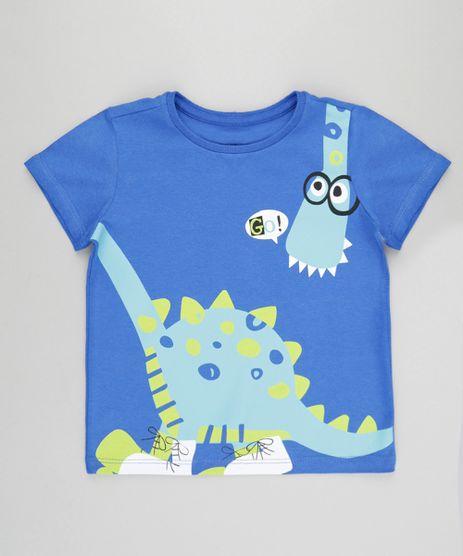 Camiseta--Dinossauro--Azul-8612515-Azul_1