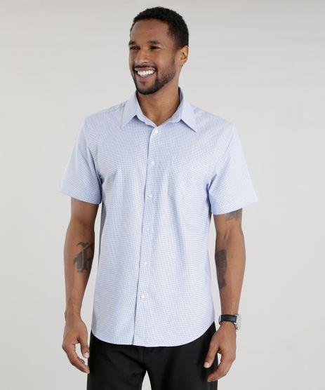 Camisa-Comfort-Estampada-Azul-8455969-Azul_1