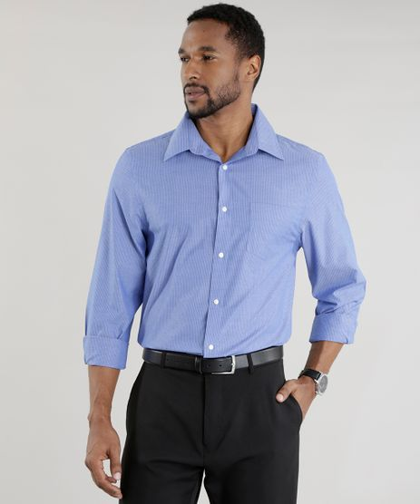 Camisa-Comfort-Estampada-Azul-8456492-Azul_1
