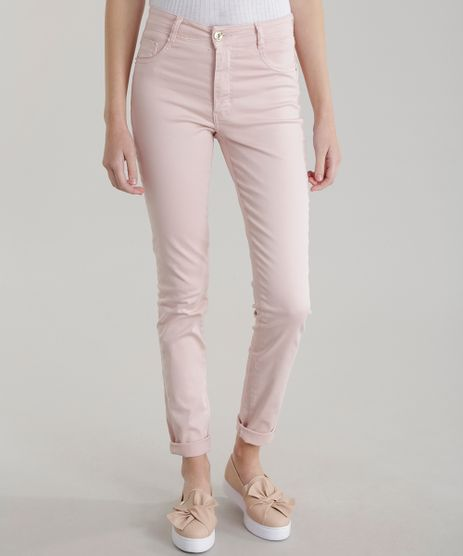 Calca-Super-Skinny-Sawary-Rose-8200202-Rose_1