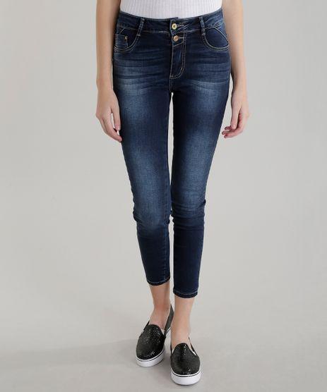 Calca-Jeans-Super-Skinny-Sawary-Azul-Escuro-8604790-Azul_Escuro_1