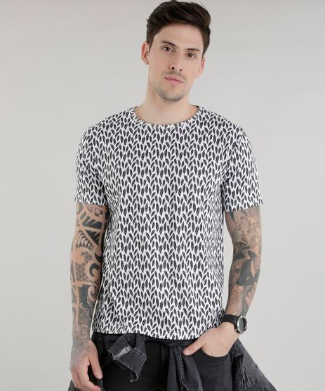 Camiseta-Estampada-de-Folhas-Branca-8603009-Branco_1