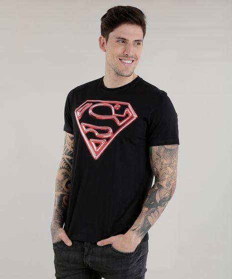 Camiseta-Super-Homem-Preta-8577662-Preto_1
