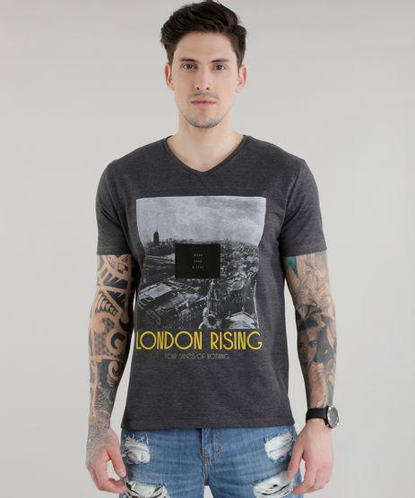 Camiseta--London-Rising--Cinza-Mescla-Escuro-8629641-Cinza_Mescla_Escuro_1