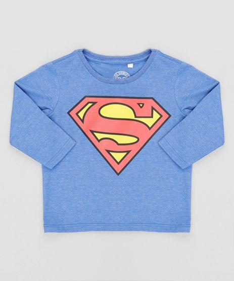 Camiseta-Super-Homem-Azul-8620455-Azul_1