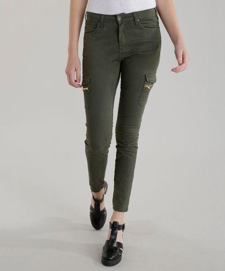 Calca-Super-Skinny-Cargo-Verde-Militar-8605629-Verde_Militar_1