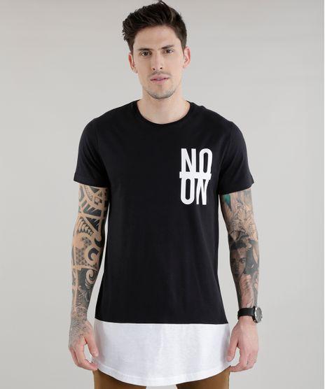 Camiseta-Longa--No-On--Preta-8587217-Preto_1