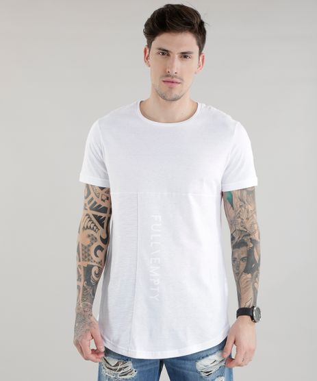 Camiseta-Longa--Full-Empty--Branca-8606574-Branco_1
