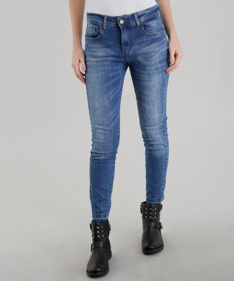 Calca-Jeans-Cigarrete-Azul-Medio-8606210-Azul_Medio_1