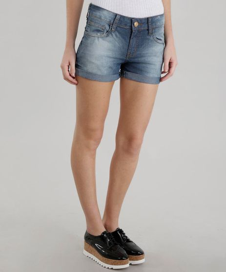 Short-Jeans-Reto-Azul-Medio-8600968-Azul_Medio_1