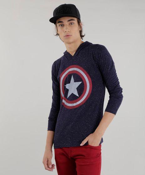Camiseta-Botone-Capitao-America-com-Capuz-Azul-Marinho-8611643-Azul_Marinho_1