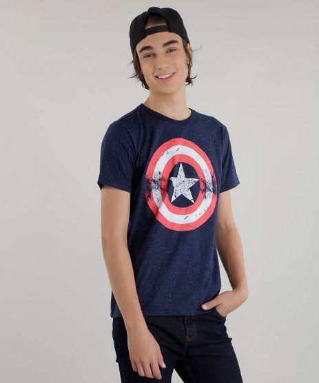 Camiseta-Botone-Capitao-America-Azul-Marinho-8618960-Azul_Marinho_1