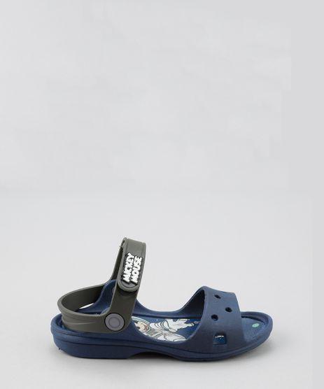 Sandalia-Papete-Mickey-Azul-Marinho-8661512-Azul_Marinho_1