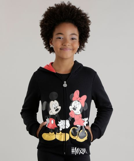 Blusao-em-Moletom-Mickey-e-Minnie-Preto-8452460-Preto_1