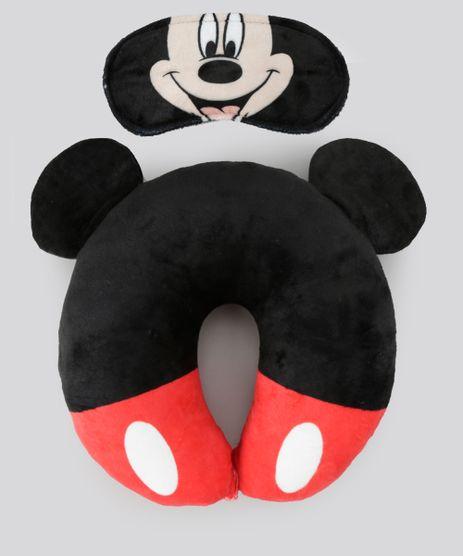 Kit-de-Apoio-de-Cabeca---Tapa-Olho-Mickey-Preto-8512080-Preto_1