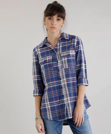Camisa-Xadrez-Azul-8545045-Azul_1