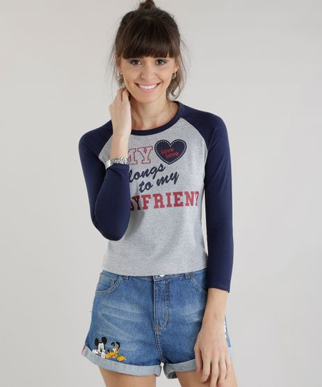 Blusa--My-Love-Belongs-To-My-Boyfriend--Cinza-Mescla-8641849-Cinza_Mescla_1