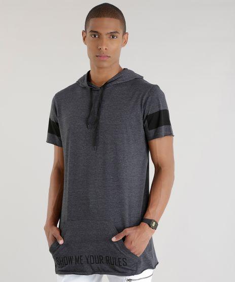 Camiseta-Longa-com-Capuz-Cinza-Mescla-Escuro-8438904-Cinza_Mescla_Escuro_1