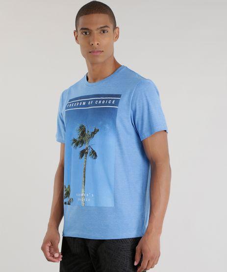 Camiseta--Freedom-Of-Choice--Azul-8570122-Azul_1