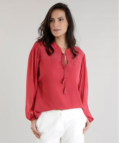 Blusa-com-Bordados-Vermelha-8547417-Vermelho_1