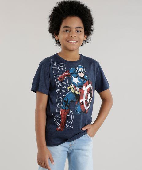 Camiseta-Capitao-America-Azul-Marinho-8589620-Azul_Marinho_1