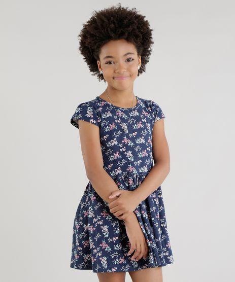Vestido-Estampado-Floral-Azul-Marinho-8628052-Azul_Marinho_1
