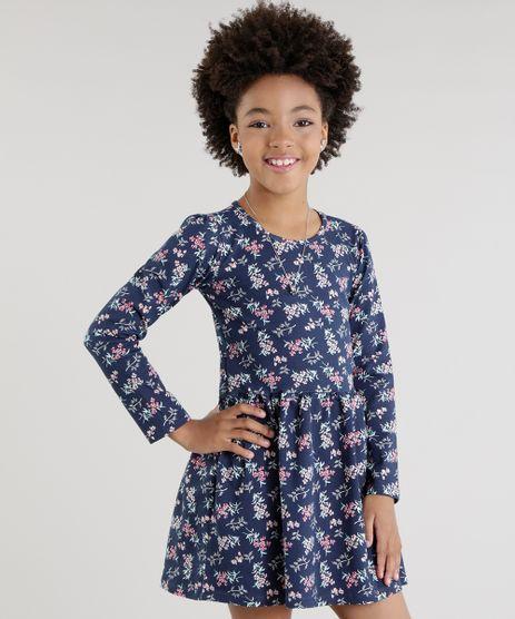 Vestido-Estampado-Floral-Azul-Marinho-8628045-Azul_Marinho_1