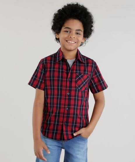 Camisa-Xadrez-Vermelha-8440650-Vermelho_1
