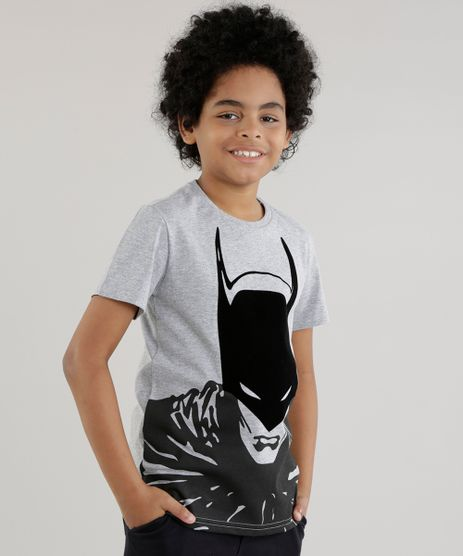 Camiseta-Batman-Cinza-Mescla-8614295-Cinza_Mescla_1