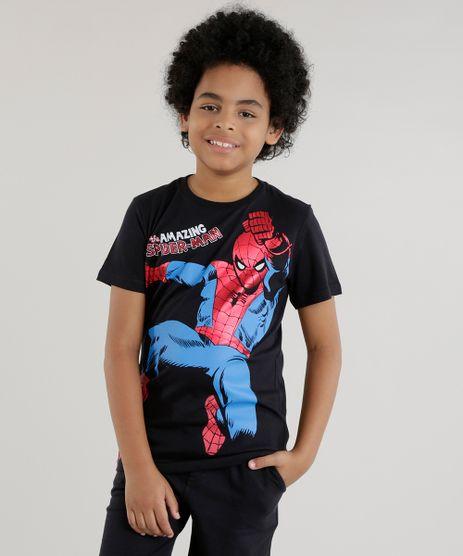 Camiseta-Homem-Aranha-Preta-8614316-Preto_1